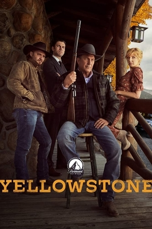 Yellowstone S03E01 - You are the Indian Now
