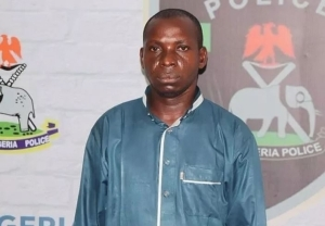 Wadume: How Soldiers Hijacked My Bus, Pursued And Killed Policemen — Driver Reveals