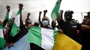 National economic council urges FG, states to compensate victims of EndSARS Protests