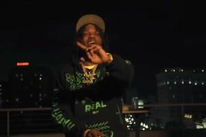 Curren$y - Ride ft. Scotty ATL (Video)
