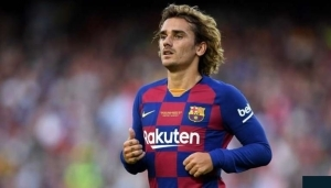 I Will NOT Cut My Hair Even If Barcelona Tell Me To – Griezmann