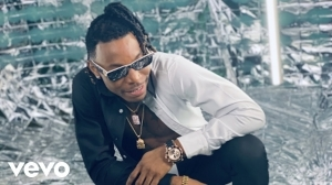 Solidstar – Ala (Music Video)