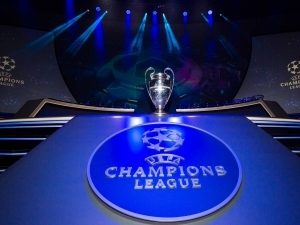 Madrid, Liverpool In Pot 1 Of UCL; Barca, City, United In Pot 2