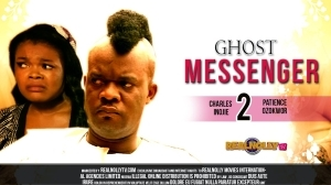 Ghost Messenger 1  (Old Nollywood Movie)