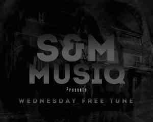 Sushi Da Deejay & Mthetho The Law (S & M MusiQ) – Uncommon Ft Rowen