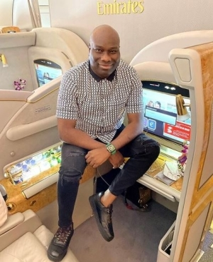 BREAKING: Court Orders Interim Forfeiture Of Mompha's iPhone, Designer Wristwatches, Glasses