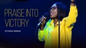 Victoria Orenze – High Praises Of The Lord