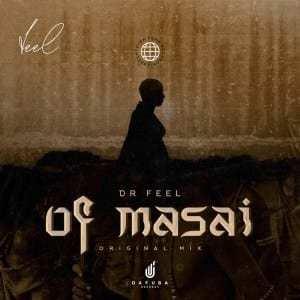 Dr Feel – Of Masai (Original Mix)