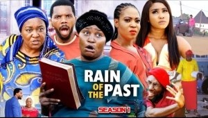 Rain Of The Past (2021 Nollywood Movie)