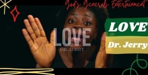 Dr. Jerry – Love (Video)