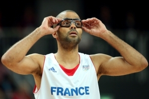 American Basketball Player Tony Parker Biography & Net Worth (See Details)