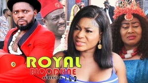 Royal Bloodline (2020 Nollywood Movie)
