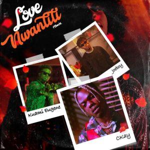 Ckay – Love Nwantiti Remix ft. Joeboy, Kuami Eugene