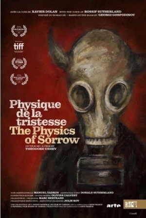 The Physics of Sorrow (2019) (Animation)