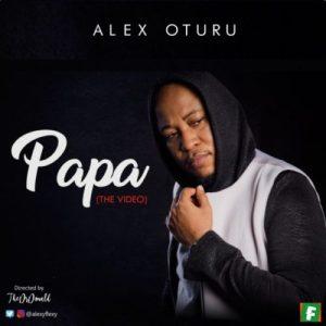Alex Oturu – Papa