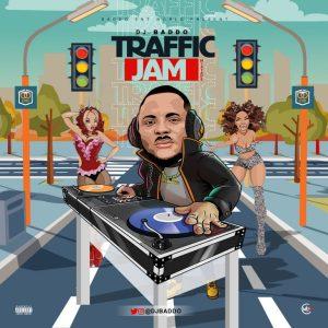Dj Baddo - Traffic Jam Mix (DJ Mixtape)
