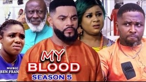 My Blood Season 5