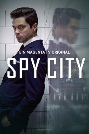 Spy City S01E01