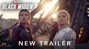Black Widow (2021) New Trailer