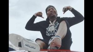 Moneybagg Yo - Boffum Ft. Big 30 (Music Video)