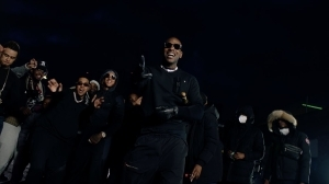 Skepta Ft. Chip & Young Adz – Waze (Music Video)