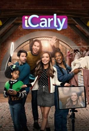iCarly S01E12