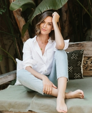 Age & Career Of Odette Annable