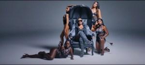 Megan Thee Stallion - B.I.T.C.H (Music Video)