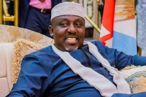 Okorocha To FG: I Can Create One Million Jobs From Cattle Business