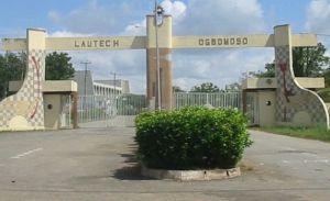 LAUTECH Matriculates 7,500 Students
