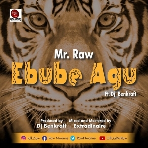Mr Raw – Ebube Agu
