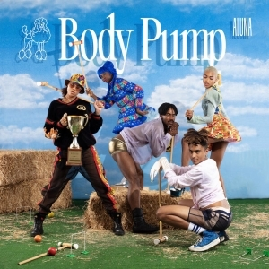 Aluna – Body Pump