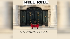 Hell Rell - Go Freestyle (Video)