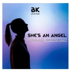 BlaQ Afro-Kay & Sir Vee The Great – She's An Angel (Original Mix)