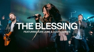 Elevation Worship – The Blessing Ft. Kari Jobe & Cody Carnes