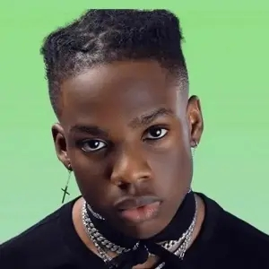 Rema Sends Message To Obama And The Girl Who Rejected Him