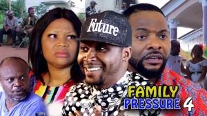 Family Pressure Season 4