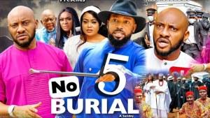 No Burial Season 5