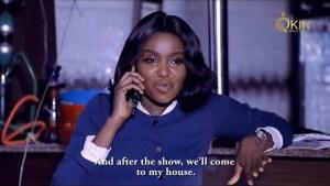 INVISIBLE SHADOW (2020 Latest Yoruba Movie)