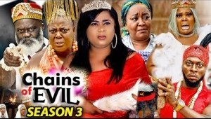 Chains Of Evil Season 3