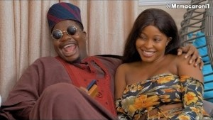 Mr Macaroni – An Untold Story Starr. ENDSARS  (Comedy Video)