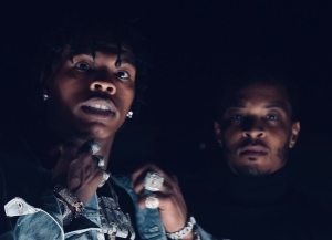 T.I. & Lil Baby - Pardon (Video)