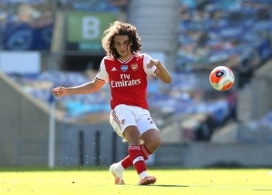 Agreement reached: Arsenal midfielder set to join French giants in €20M deal