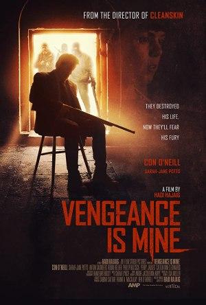Vengeance Is Mine (2021)