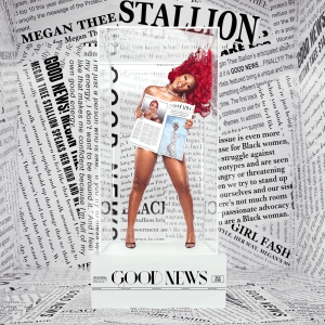 Megan Thee Stallion Ft. Beyonce – Savage (Remix)