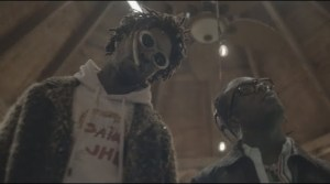 SAINt JHN - High School Reunion, Prom Ft. Lil Uzi Vert (Video)