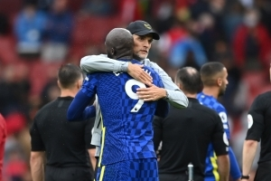 Tuchel warns Chelsea rivals there is 'a lot more to come' from Lukaku