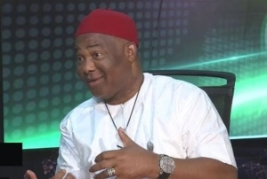 Compensate South-east For Civil War Losses, Imo State Governor, To Federal Government