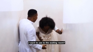 Woli Agba – The Waiting Room  (Comedy Video)