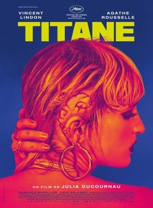 Titane (2021) (French)